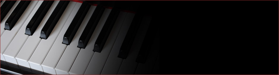 Piano Tuition North west