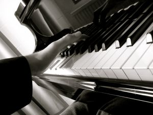 Piano Lessons in Wigan, Shevington and Orrell